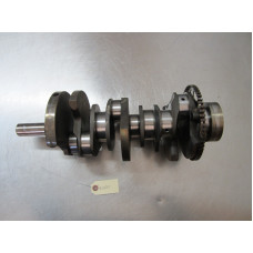 #BN07 CRANKSHAFT 2014 JEEP WRANGLER 3.6